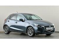 2016 Mazda Mazda2 1.5 115 Sport Nav 5dr Hatchback petrol Manual