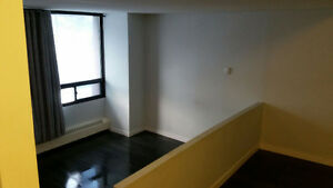 Bachelor Suite Downtown for July 1