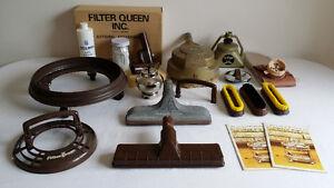 Filter Queen - Accessoires - À partir de 5$ chacun