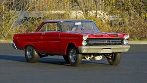 Looking for a 1965 Mercury Comet