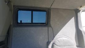 VW T5 T6 VAN LINING