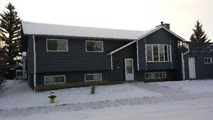 Bi-level House in Edgemont (Upper level)