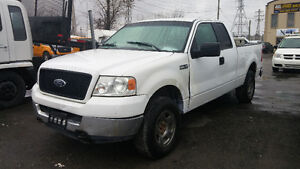 2006 FORD F150 XLT  **MEILLEUR PRIX A MTL!***BEST PRICE IN MTL!!