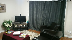 Furnished 3 bedroom available for rent