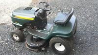 Craftsman 18 HP Lawn Mower