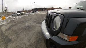 2007 Jeep Patriot Sport VUS