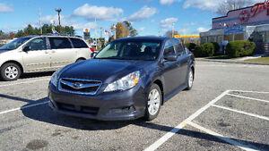 2010 Subaru Legacy Premium Sedan