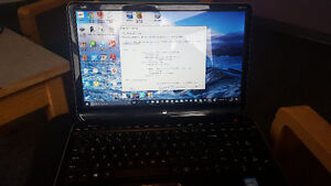 Hp Envy DV6 Notebook , Barely Used