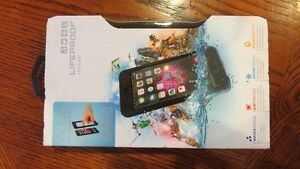 *Brand New* Lifeproof Nuud For IPhone 6 Plus Strathcona County Edmonton Area image 1
