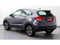 2017 Honda HR-V 1.6i-DTEC SE Navi (s/s) Diesel grey Manual