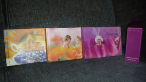 Assorted baby albums. Make an offer.