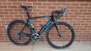 Cervelo s2 - size 54 - DuraAce