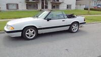 1989 Ford Autre Cabriolet