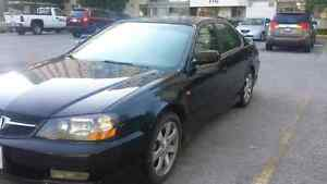 2003 Acura TL TYPE S,  A SPEC 1 OF 800 MADE London Ontario image 1