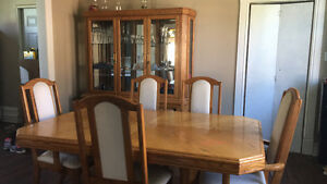 9 piece dining room st