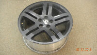 Dodge Ram Durango Dakota rims set of 4