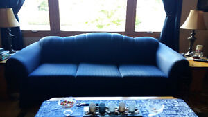 Couch and love seat Kawartha Lakes Peterborough Area image 1