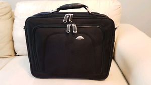 Samsonite notebook bag
