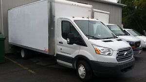 2015 Ford Transit Connect Fourgonnette, fourgon