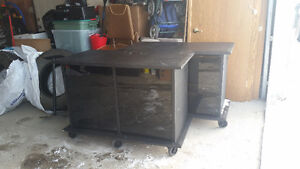 Nice TV Stand 2nos