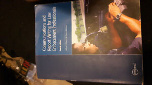 Communications report writing for law enforcement