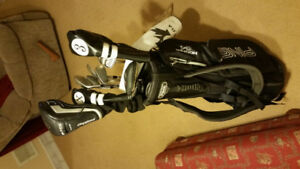 Full bag sale - Titleist, Taylormade, Ping, Callaway, Cleveland