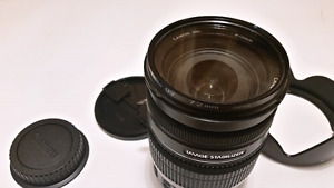Canon 18-200mm IS USM Lens