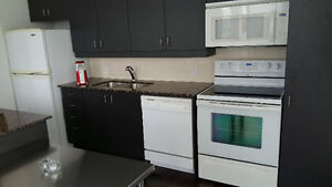 Four Whirlpool appliances as new for bargain price!