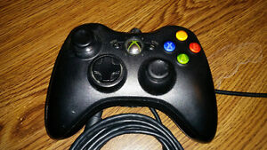 XBox 360 USB Controller for PC