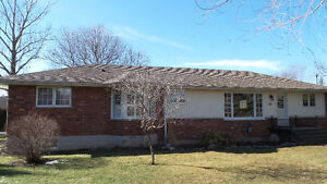 HIGH QUALITY ROOFS, AFFORDABLE COST, REPAIRS Cambridge Kitchener Area image 1