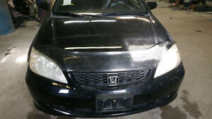 !!!!SAFETIED 2005 Honda Civic!!!!