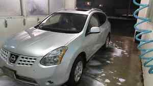 08 Nissan rogue sl awd cert and etested Kingston Kingston Area image 4