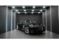 2017 Tesla Model S 75D Enhanced Autopilot, Panoramic Sunroof Hatchback Electric