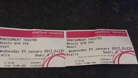Sheffield theatre TONIGHT