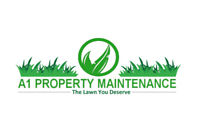 A-1 Property Maintenance -  Commercial & Residential