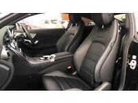 2016 Mercedes-Benz C-Class C250d AMG Line Premium Plus 2d Automatic Diesel Coupe
