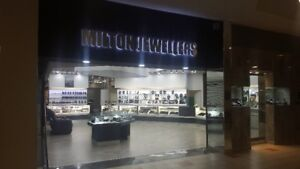 MILTON JEWELLERS & WATCHES IN MILTON MALL UPT0 60% OFF.....