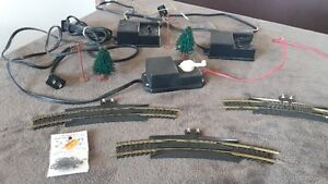 >>> Complete Advanced Collector Train set for Sale <<< Belleville Belleville Area image 5