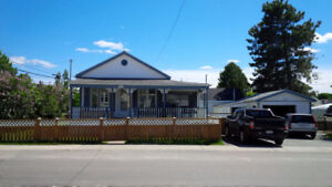 New Price: newly renovated 2 bedroom home welcomes YOU.