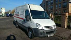 Iveco Daily MWB high top