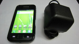 UNLOCKED Samsung Galaxy ACE Android cellphone