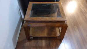 Coffee Table / End table set