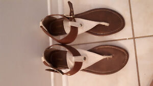 Sandals - NEW size 10