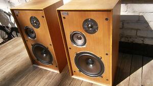 Vintage British Celestion Ditton 33 Speaker