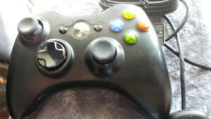 Wireless Xbox 360/PC controller