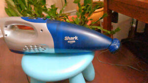 Shark Portable Vacuum Cleaner