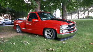 97 air ride gmc