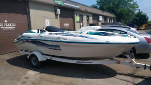 Seadoo 1800 | ⛵ Boats & Watercrafts for Sale in Canada
