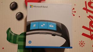 Microsoft Band 2 *BRAND NEW IN SEALED BOX* Cambridge Kitchener Area image 1