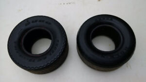 18 x 8.50 - 8 Turf Tires From Golf Cart - 2 Available